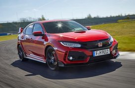 Honda factory in UK that builds the Honda Civic Type R to be closed by 2021