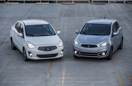 Next-gen Mitsubishi Mirage 2020 to be launched globally late this year?