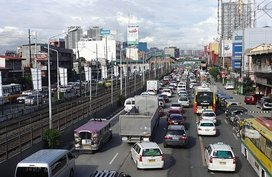 6 Main Impacts of Having a Number Coding System in Philippine Traffic