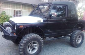 Suzuki Samurai 4x4 for sale or swap sa Pajero