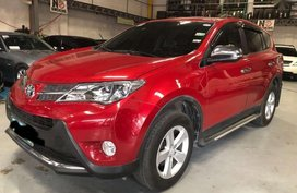 Toyota Rav4 24v at 4x2 cebu 1st own vfresh in and out