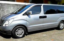 Hyundai Grand Starex GL 2015 for sale