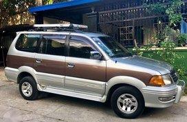 Good condition Toyota Revo vx 200
