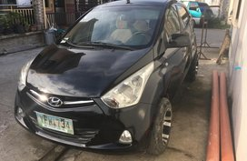 Rush for sale Hyundai Eon (GLS) 2013 Model
