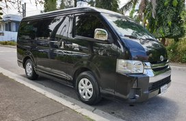 Toyota Hiace Grandia 2014 GL for sale