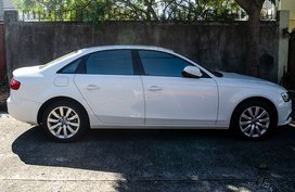 2014 Audi A4 TDI yours for 1,480,000