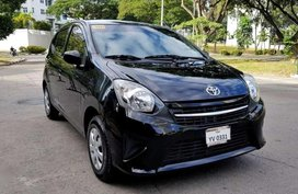 Toyota Wigo 1.0 E M-T 2016 for sale