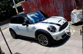 2014 Mini Cooper S Automatic for sale