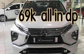 Feb-ibig promos Mitsubishi Xpander Montero sport 2019