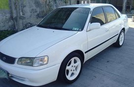 Toyota Corolla Altis 1997 for sale