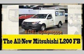 2019 Mitsubishi L200 for sale