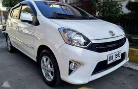Toyota Wigo G 2014 for sale