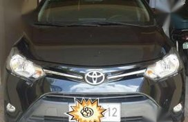 Toyota Vios 1.3 E MT 2015 for sale