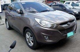 Hyundai Tucson Automatic 2012 for sale