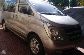 2014 Hyundai Grand Starex VGT for sale