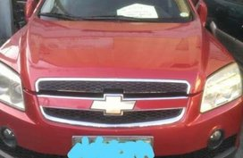 Chevrolet Captiva Automatic 2008 for sale