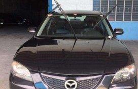 2005 Mazda 3 1.6L V FOR SALE