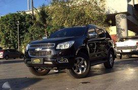 2014 Chevrolet Trailblazer LTZ 4x4 AT Diesel. 56K ODO