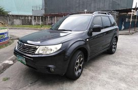 Subaru Forester 2009 Year FOR SALE