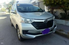 2016 Toyota Avanza 13E AT for sale