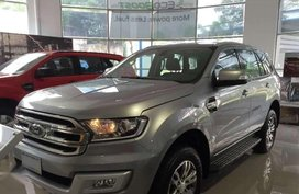 2019 FORD EVEREST LOW Downpayment