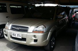 Hyundai Tucson 2009 for sale