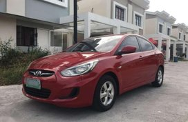 2011 Hyundai Accent 1.4 GL FOR SALE