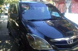 Toyota Avanza J 2011 FOR SALE