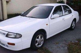 1993 Nissan Altima Bigbody for sale