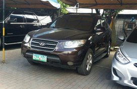 Hyundai Santa Fe 2008 for sale