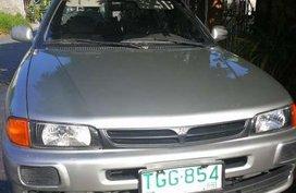 Mitsubishi Lancer 1993 GLI for sale