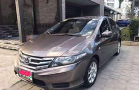 Honda City 2013 1.3 Automatic FOR SALE