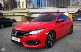 2016 Honda Civic RS Turbo jackani FOR SALE