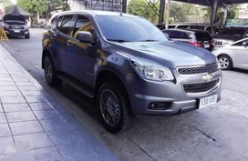2016 Chevrolet Trailblazer FOR SALE