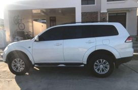 Mitsubishi Montero GLS 2014 for sale