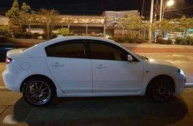 2010 Mazda 3 1.6L Sedan Gas First owner
