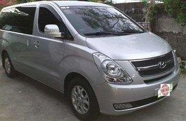 Hyundai Grand Starex 2008 for sale