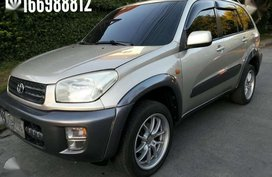 Toyota Rav4 2.0 4wd AT 2003 FOR SALE