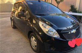For Sale Only Chevrolet Spark 2012 Automatic