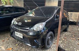 Toyota Wigo E 2016 for sale