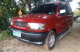 1998 Mitsubishi Adventure FOR SALE