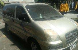 2006 Hyundai Starex GRX CRDI - Asialink Preowned Cars