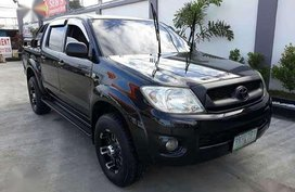 2011 Toyota Hilux G is now for Sale