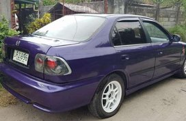 SELLING Honda Civic lxi 97 model.