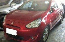 2014 Mitsubishi Mirage for sale