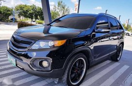 Kia Sorento Automatic 2010 (Diesel) --- 550K Negotiable
