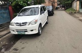 Toyota Avanza 2009 for sale