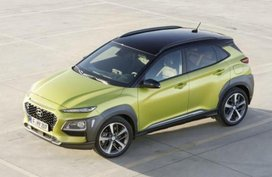 Smaller version of the Hyundai Kona to be launched this April