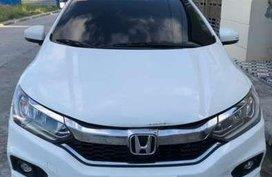 Honda City 15 VX Navi CVT 2018 for sale