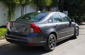 2011 Volvo S40 High Safety Rating FOR SALE